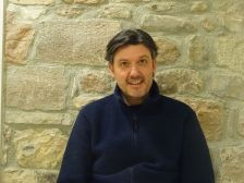 Eduard Guiteras Paré - Conseller de Joventut, esports i teixit associatiu