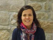 Anna Guixà Fisas - Vicepresidenta del Consell Comarcal del Moianès