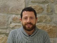 Isaac Burgos Lozano - Conseller d'infraestructures, equipaments i protecció civil